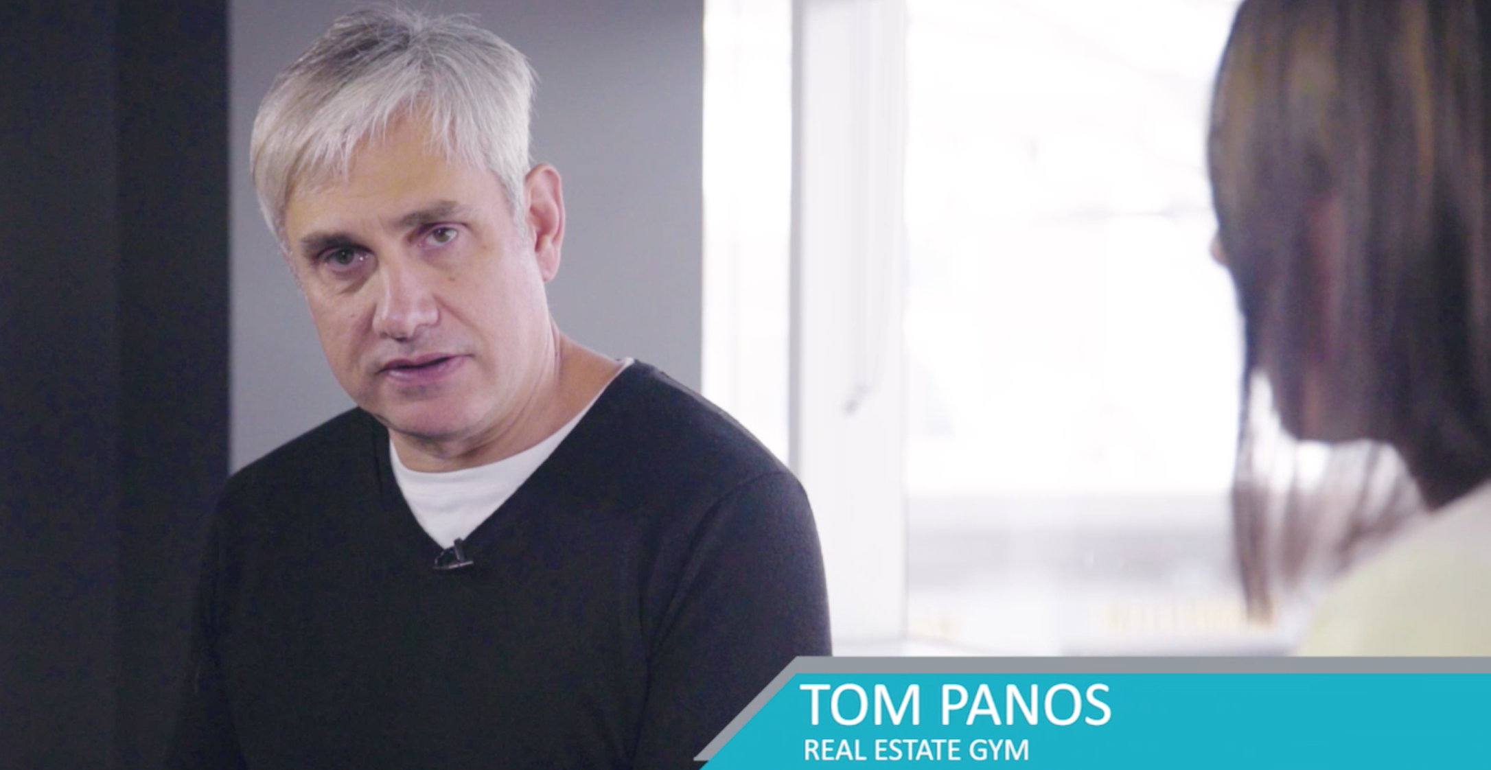 KEY LEADERS OF INFLUENCE | INTERVIEW SERIES | TOM PANOS | EPISODE 9 | PART 1