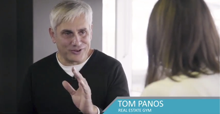 KEY LEADERS OF INFLUENCE | INTERVIEW SERIES | TOM PANOS |  EPISODE 9 |PART 2