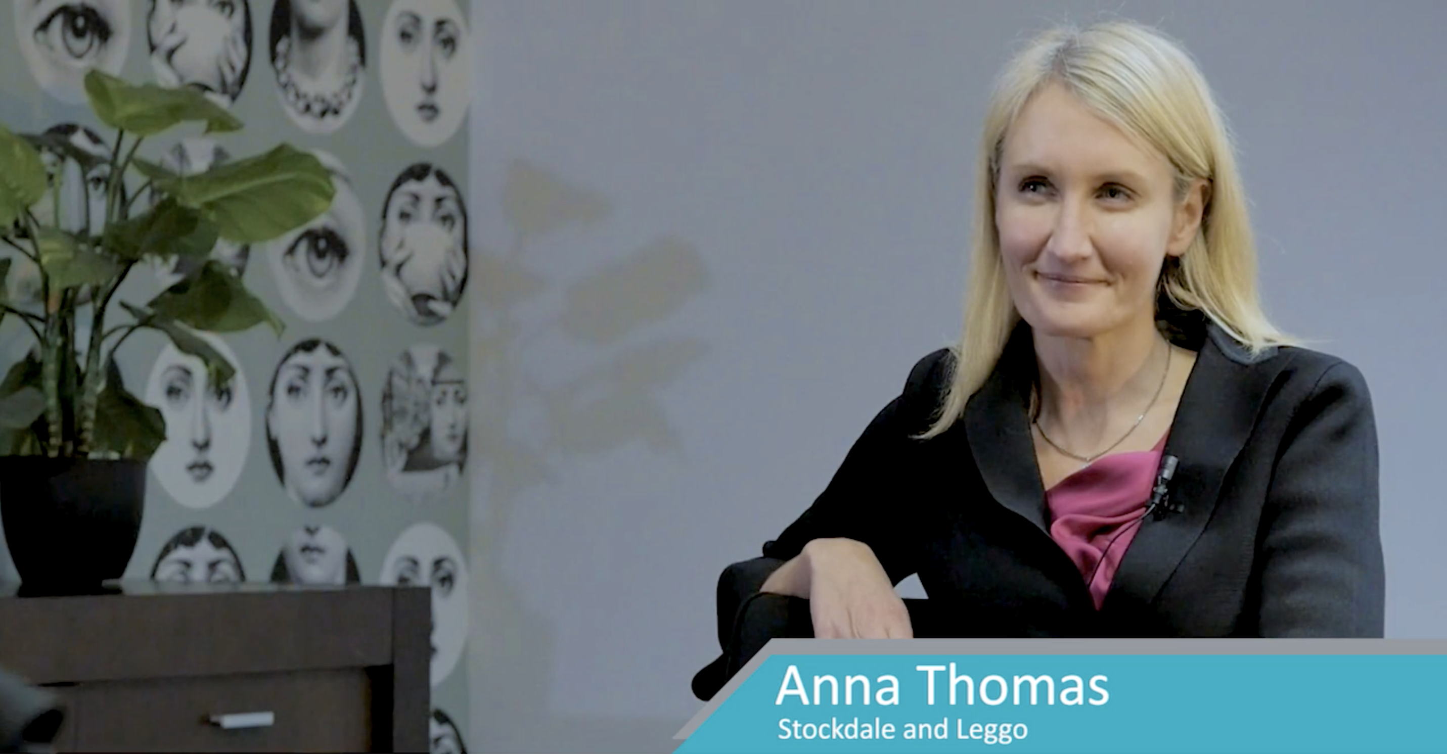 KEY LEADERS OF INFLUENCE | ANNA THOMAS | EPISODE 14