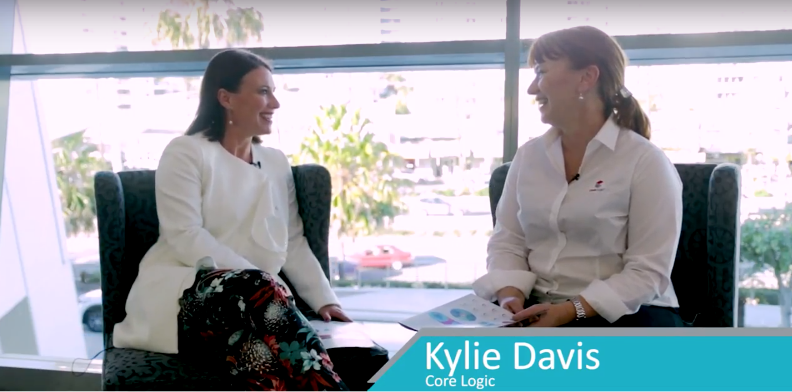 KEY LEADERS OF INFLUENCE | INTERVIEW SERIES | KYLIE DAVIS | JULY 2017