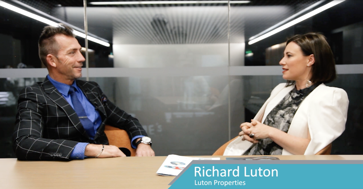 KEY LEADERS OF INFLUENCE | INTERVIEW SERIES | RICHARD LUTON | EPISODE 10
