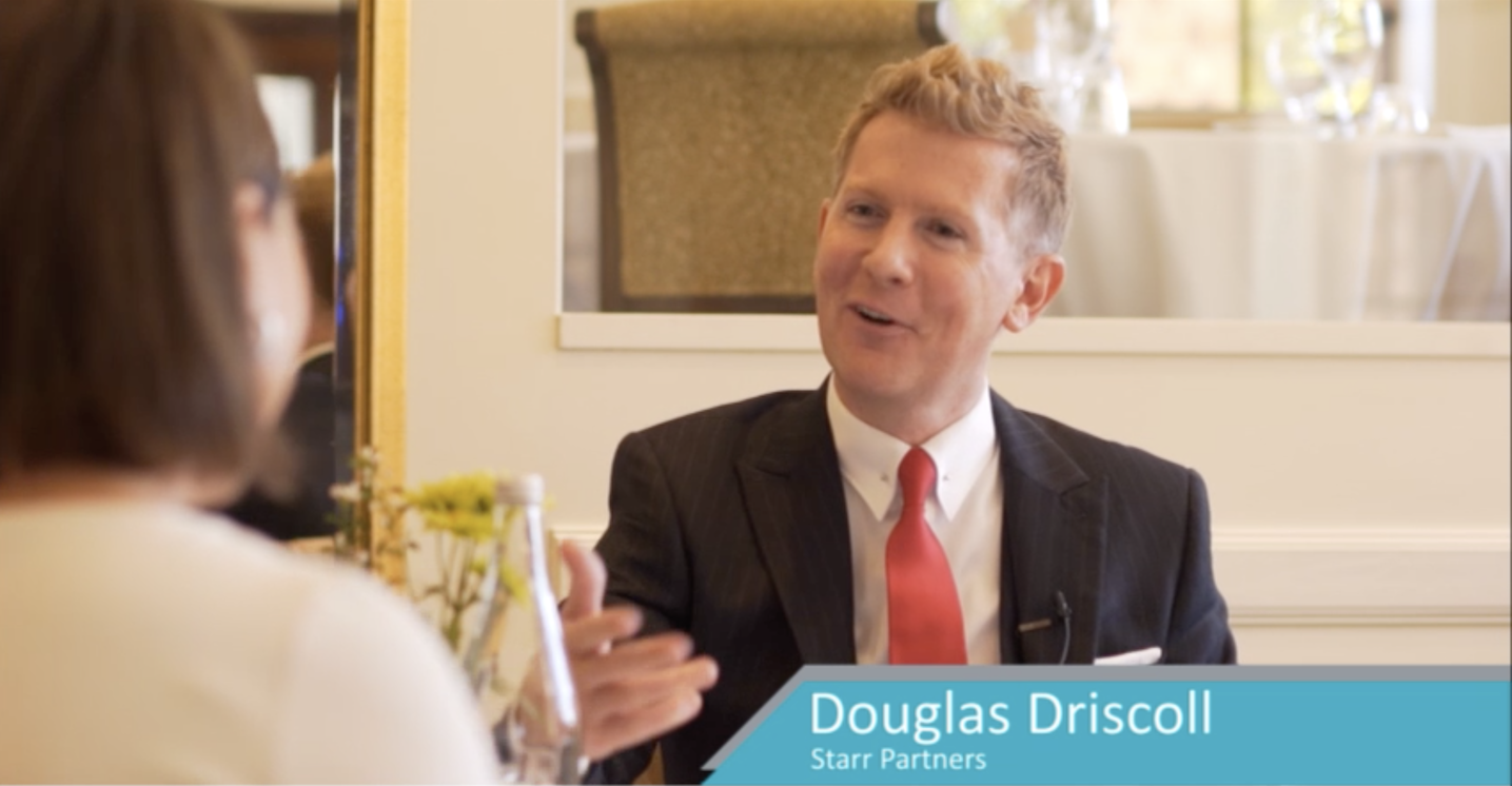 KEY LEADERS OF INFLUENCE | DOUGLAS DRISCOLL | EPISODE 11