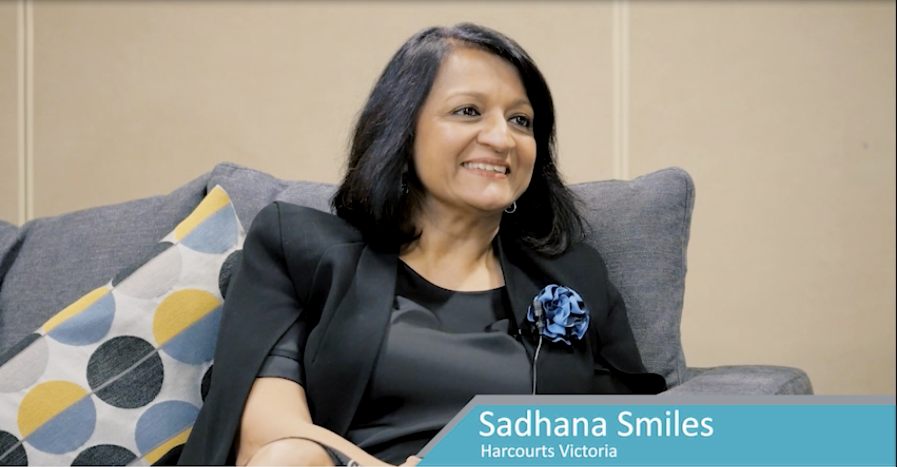 KEY LEADERS OF INFLUENCE | SADHANA SMILES | EPISODE 12