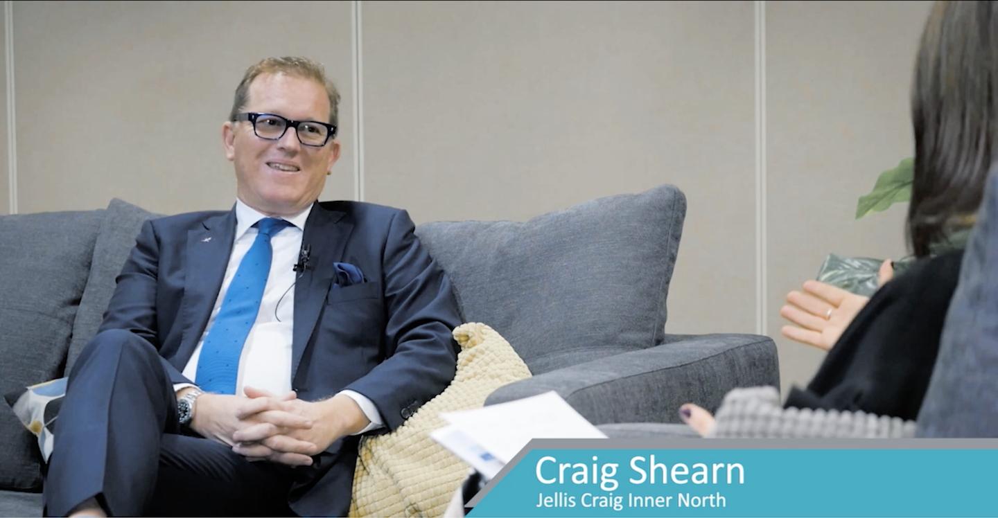 KEY LEADERS OF INFLUENCE | CRAIG SHEARN | EPISODE 13